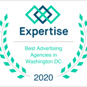 Expertise Recognizes Borenstein Group as Top Washington DC Advertising Agencies in 2020