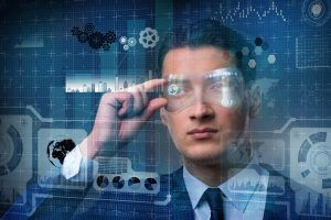 How to Use Artificial Intelligence in B2B Marketing - Borenstein Group - Washington DC