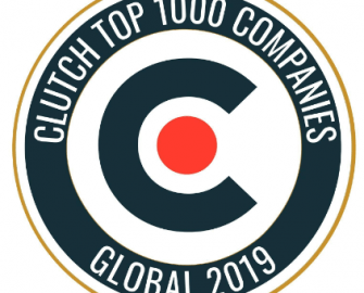 Borenstein Group Named Top B2G Branding Agency by Clutch Research